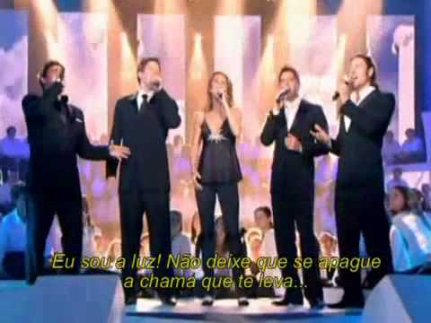 - Il divo i believe in you ...