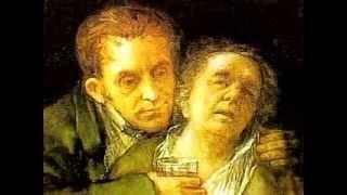 La vida de Goya