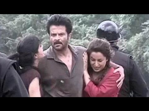 Anil Kapoor and his '24' ladies