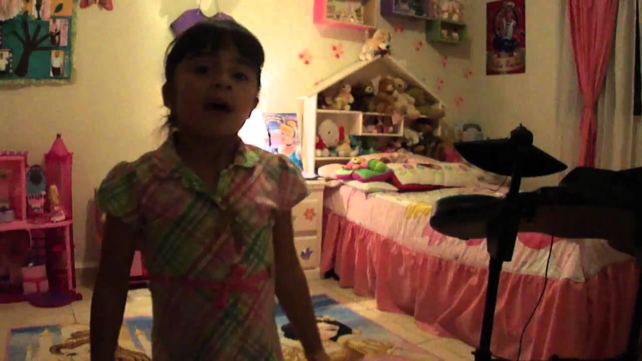 el monstruo de mi cuarto abril 2011 youtube
