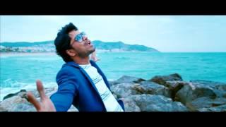 Ojana-Song-form-JamesBond-Telugu-Movie