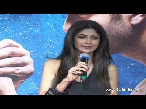 Dishkiyaoon Movie Song Launch | Shilpa Shetty, Harman Baweja