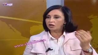 نبيلة منيب : هكذا دافعنا على القضية الوطنية        بــووز