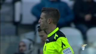 22/01/2017 - Campionato di Serie A - Juventus-Lazio 2-0, gli highlights