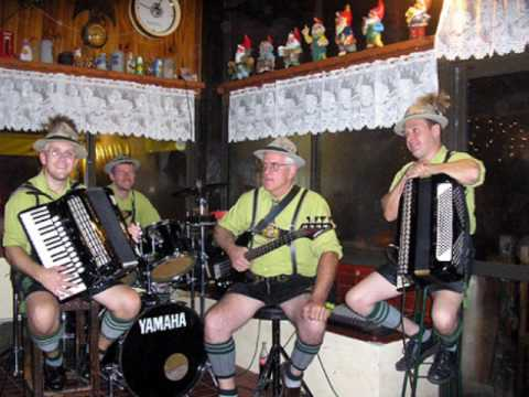 Alemania y su Música