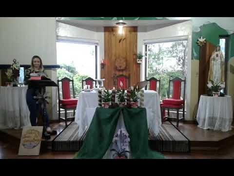 Santa Missa | 07.12.2020 | Segunda-feira | Padre José Sometti | ANSPAZ