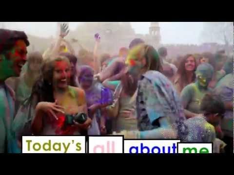 Alanis Morissette - Receive  (Lyric Video)