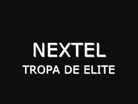 Toque Nextel Tropa de Elite
