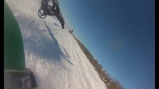 [4 Wheeler GTing Fail] Video