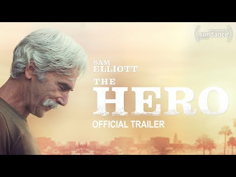 The Hero - Official Trailer