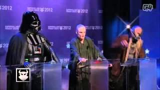 Supervillain Primary Debate 2012 On The Economy