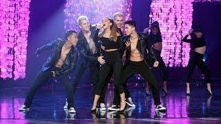 Ariana Grande Performs 'Problem' Ellen Show May 06, 2014