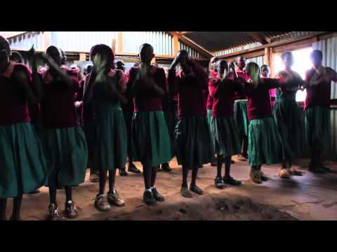 2012 Kenya Adventure Teaser Trailer