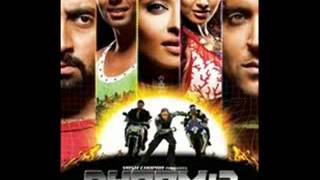 AHMED Joker FILM DHOOM 1