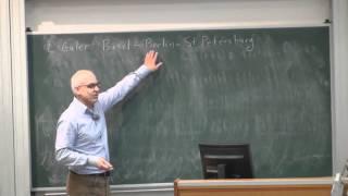 MathHistory10: Infinite series