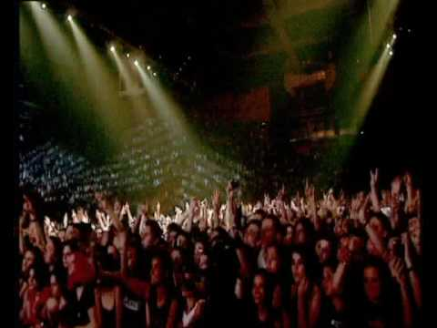 Thumbnail of video Placebo - Slave To The Wage - Live Paris