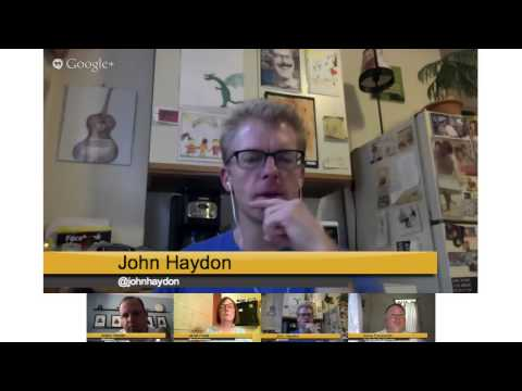 Focus on Facebook with John Haydon