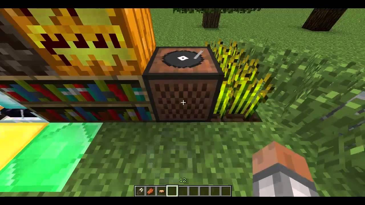Minecraft Animated Texture Packs