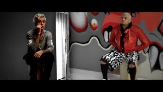 Chris Brown, Justin Bieber - Faithful (Music Video)