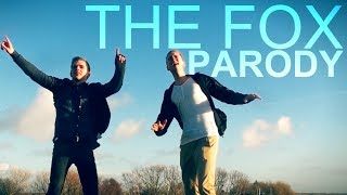 [The Kitchen (What Does the Fox Say? - Ylvis Parody)] Video