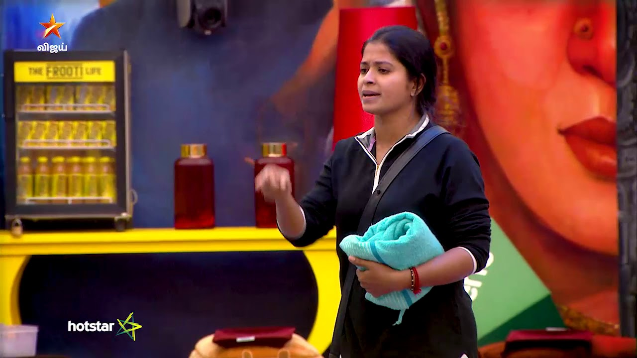 Bigg Boss 3 - 14th August 2019 | Promo 1