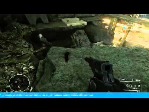Sniper Ghost Warrior 2 مباشر