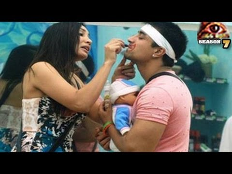 Bigg Boss 7 Sofia Ajaz's SECRET LOVE in Bigg Boss 7 6th December 2013 Day 82 FULL EPISODE