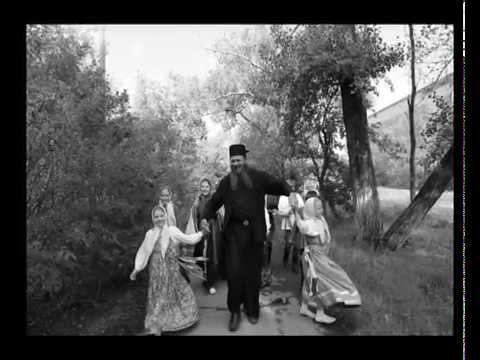Литургия. Фильм протоиерея Сергия Баранова. г. Орск
