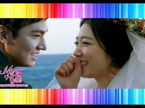 MinHye Couple ~ Park Shin Hye & Lee Min Ho