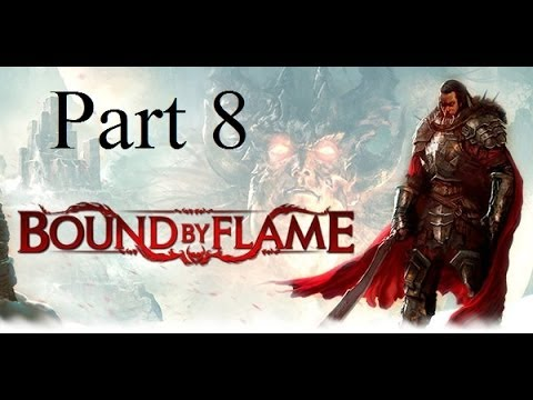 Bound By Flame Gameplay Campaign Part8