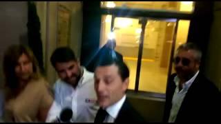 Milan, Montella: 'Sono emozionato'