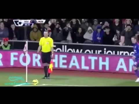 video lucu banget sepak bola wanita