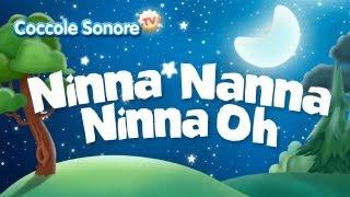 Ninna Nanna Ninna Oh Canzoni Per Bambini Di Coccole