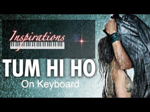Guitar Chords: Tum Hi Ho, Aashiqui 2 - AbhiGuitar
