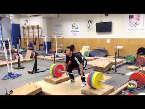 Halloween Olympic Training Center