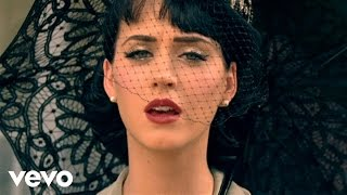 Thinking Of You by Katy Perry - Official Music Video
