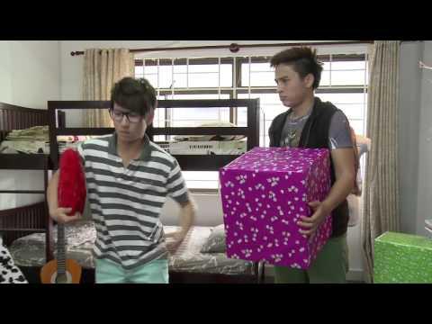 Tiệm bánh Hoàng tử bé tập 216 - Món quà tình bạn