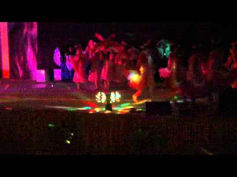 annual talent show Bahria College Karsaz karachi 2012.MP4