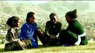 Banchi Amlak Getahun - Tizita ትዝታ (Amharic)