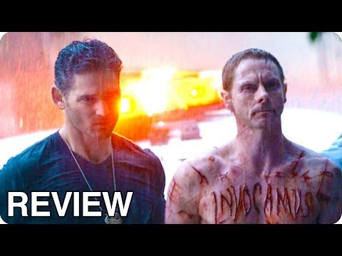 Trailer Review | DELIVER US FROM EVIL (Scott Derrickson, Eric Bana, Olivia Munn)
