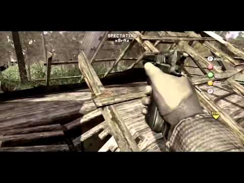 Escape: A CoD4  Montage By Egz & xBrNz (CoD4) (Xbox360) (OS)