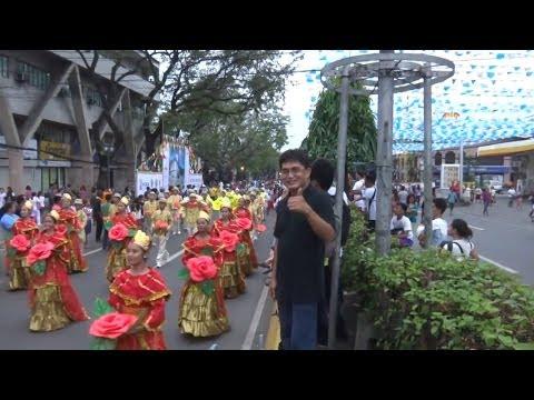 Sinulog Festival 2014 (Opening Parade)