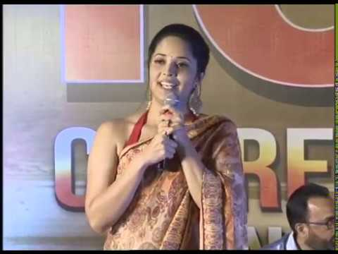 Anasuya-About-Rangasthalam-Movie-Success-Meet
