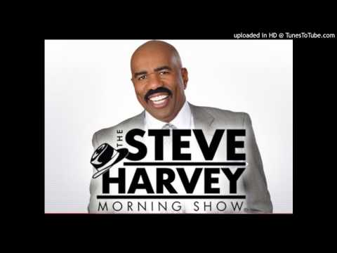 Nephew tommy pranks steve harvey 2012