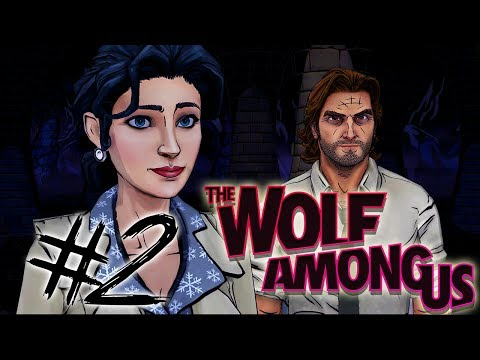 The Wolf Among Us - Episode 2 -Part 2 | POST MORTEM | Gameplay Walkthrough