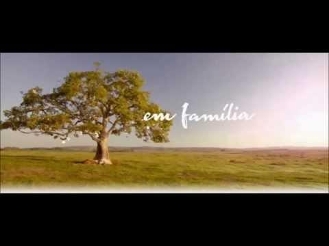 Tema internacional de Marina e Clara novela 'Em Família' - Lana Del Rey - Born To Die