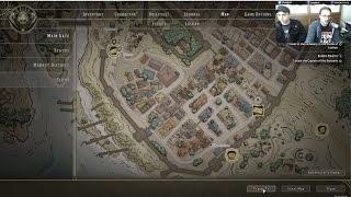 Sword Coast Legends - 40 perc az egyjátékos módról