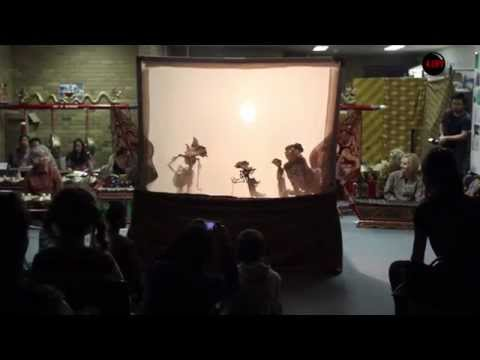 Final Gong 2014 - Melbourne Community Gamelan