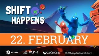 Shift Happens - Megjelenés Trailer