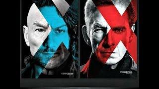 Professor X Vs Magneto [Epic Rap Battle]